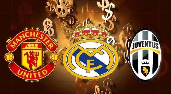 Богатые футбольные клубы чемпионата испании