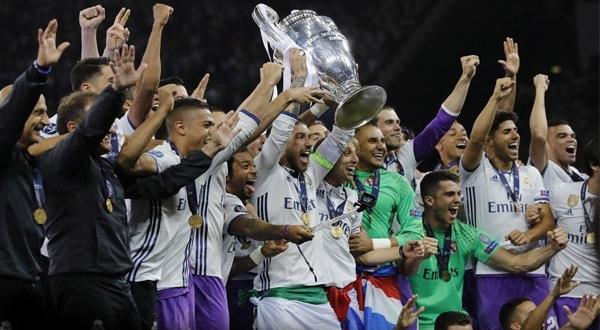 ставки на победителя лиги чемпионов 2016 2017