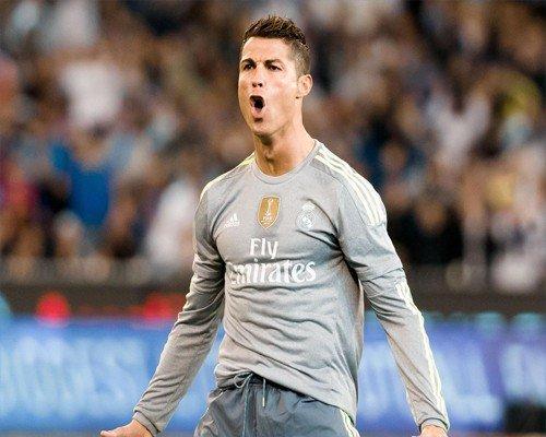 Криштиану Роналду подтвердил свое намерение играть за«Реал»