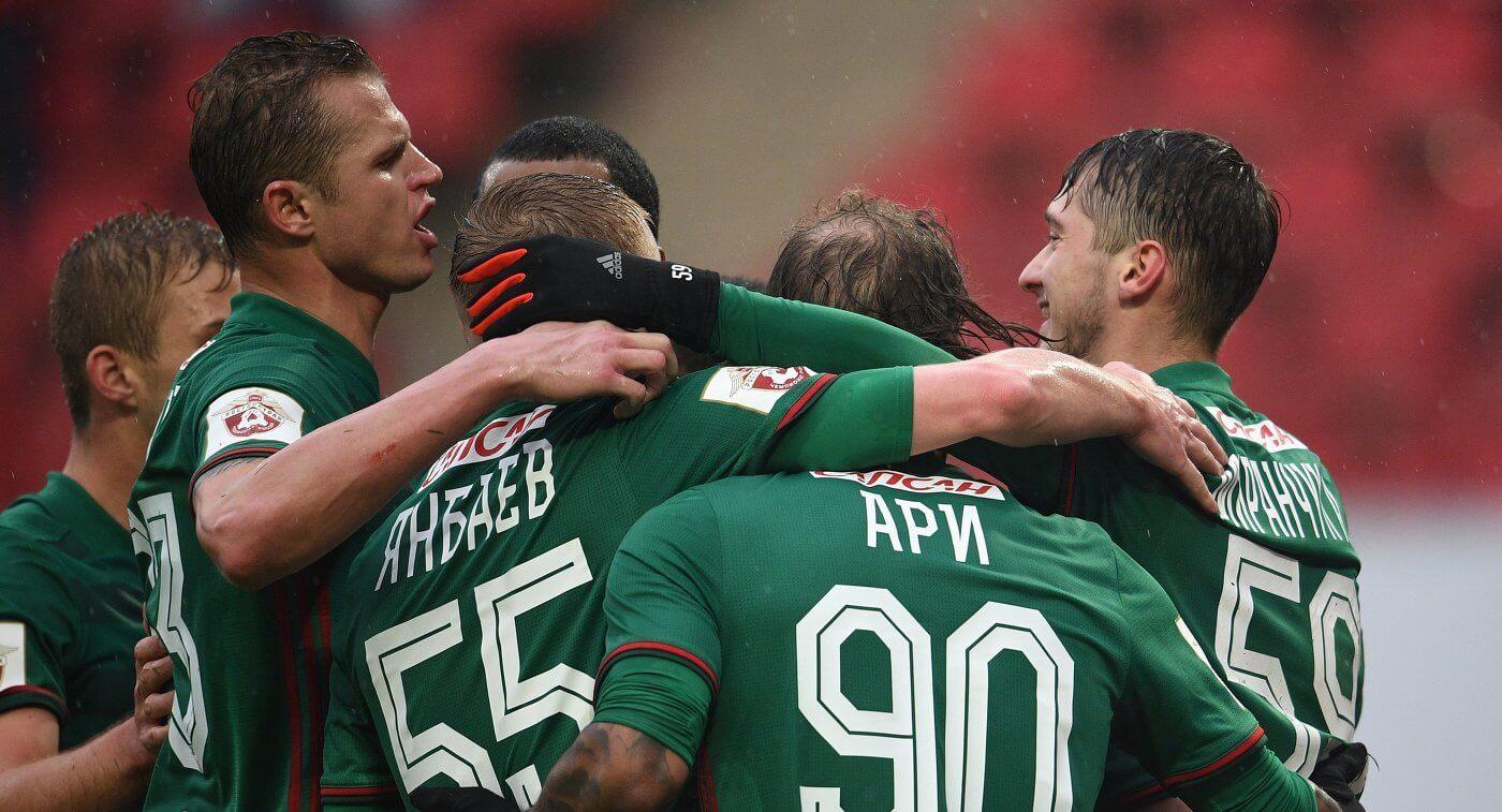 Матч чемпионата Российской Федерации «Зенит» иЦСКА пройдет на«Петровском»