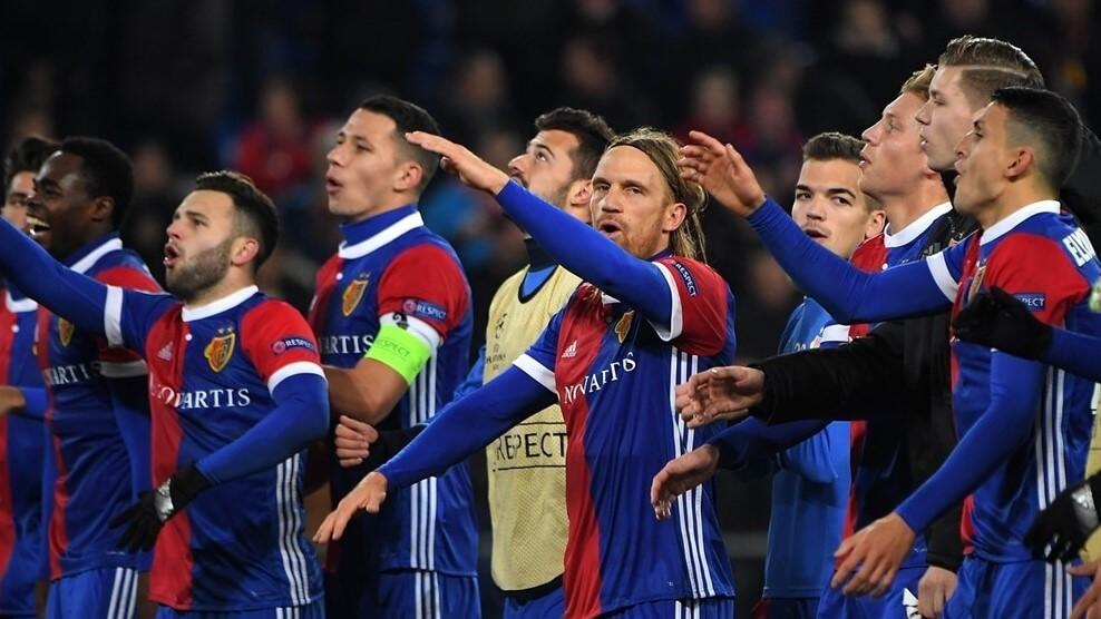 Венсан Компани: «Манчестер Сити» обязан выиграть у«Базеля»