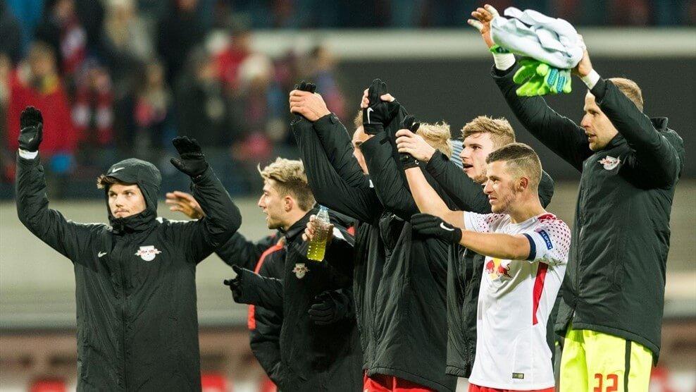 Силкин: «Зенит» неявляется фаворитом матча с«Лейпцигом»