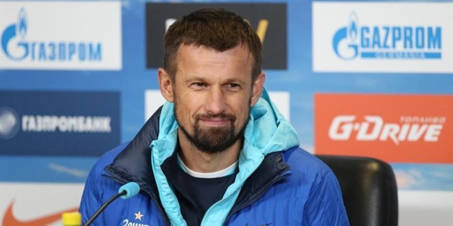 Рома Порту прогноз: Семак стал новым главным тренером «Зенита»