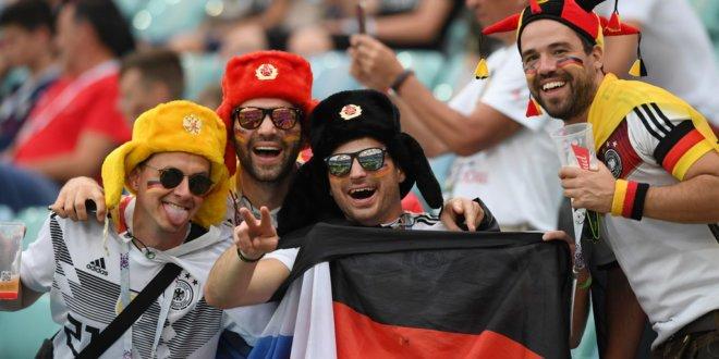 Южная Корея – Германия. Прогноз и ставки на матч Чемпионата мира 2018. 27 июня 2018