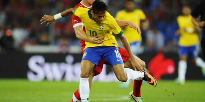 Бразилия – Швейцария. Прогноз и ставки на матч Чемпионата мира 2018. 17 июня 2018