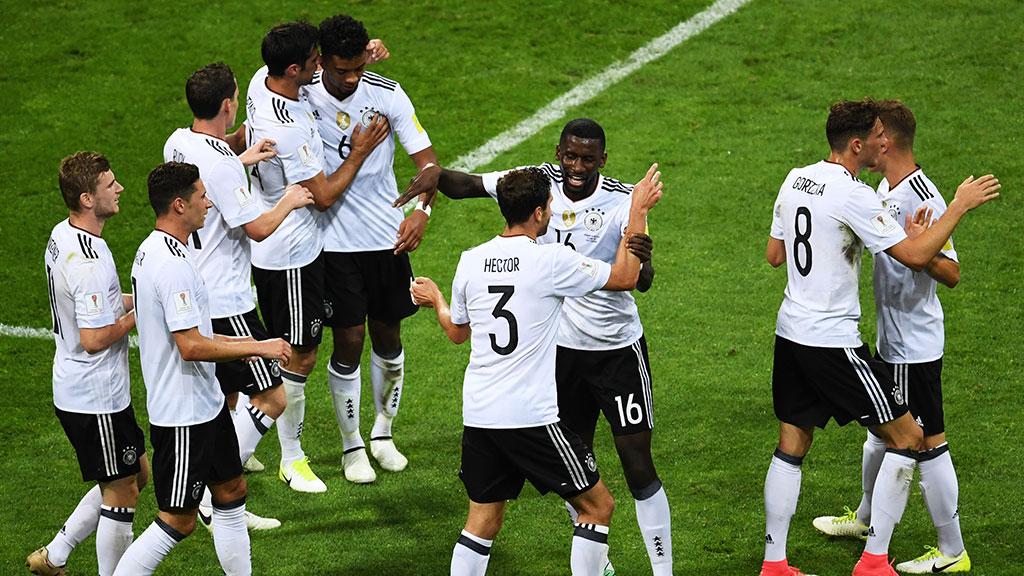 Германия – Мексика. Прогноз и ставки на матч Чемпионата мира 2018. 17 июня 2018