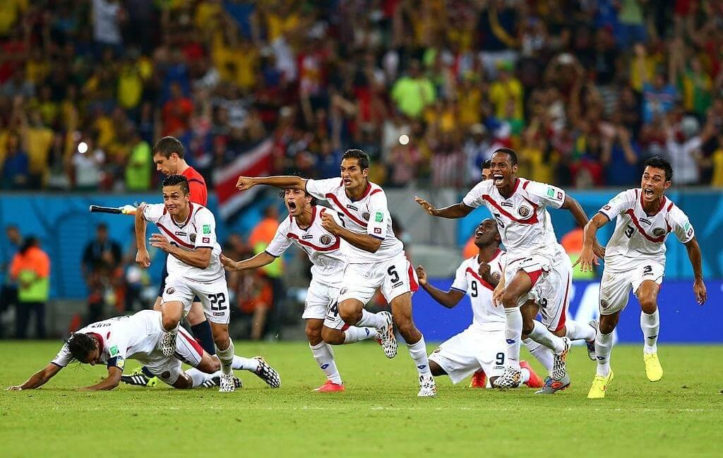 Коста-Рика – Сербия. Прогноз и ставки на матч Чемпионата мира 2018. 17 июня 2018