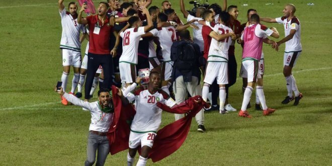 марокко иран прогноз букмекеры рф