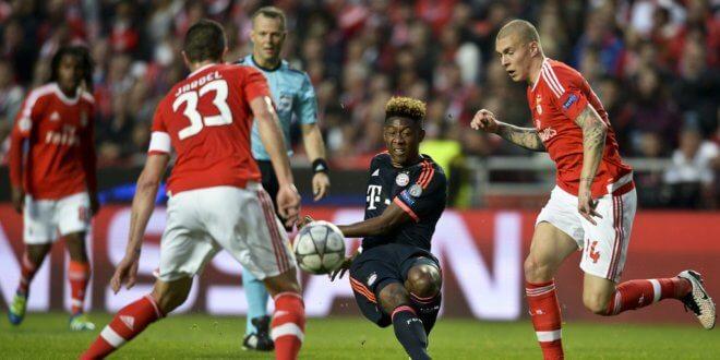 Рома Порту прогноз: «Бавария». Прогноз и ставки на матч Лиги